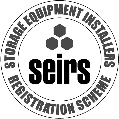 Seirs Storage Equipment Installers