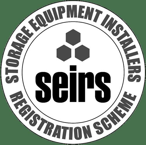 Seirs Storage Equipment Installers